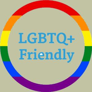 lgbtq friendly