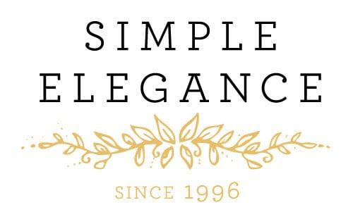 vendor simple elegance