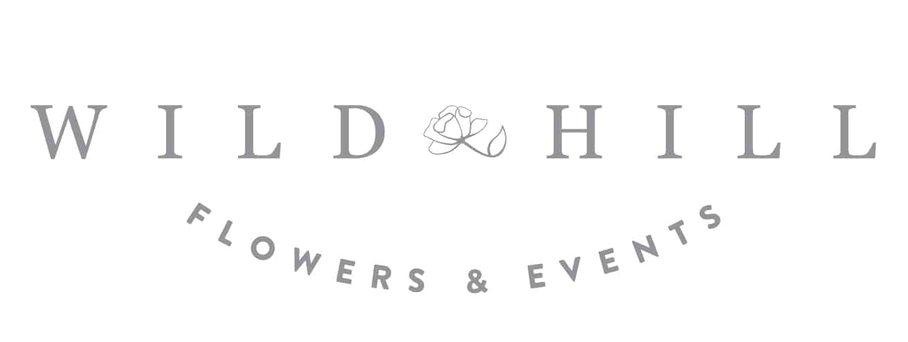 wild hill flowers events